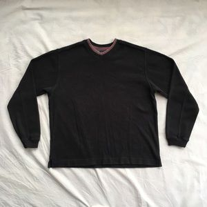 GAP Sweater S Tag XS actual. 1990s Unisex.